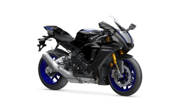 CocMotors – Yamaha R1M 2021