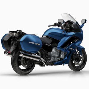 CocMotors - Yamaha FJR1300AE