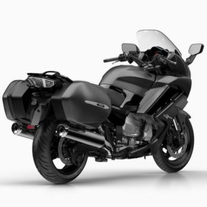 CocMotors - Yamaha FJR1300AS