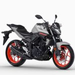 CocMotors - Yamaha MT-03