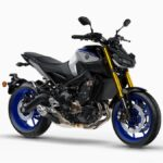 CocMotors - Yamaha MT-09 SP