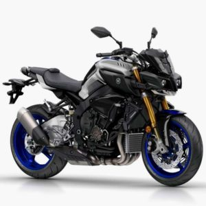 CocMotors - Yamaha MT 10 SP