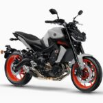 CocMotors - Yamaha MT-09