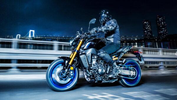 CocMotors – Yamaha MT09 SP 2021