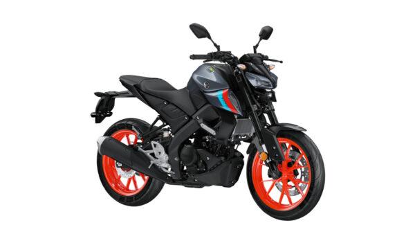 CocMotors – Yamaha MT125 2021 orng