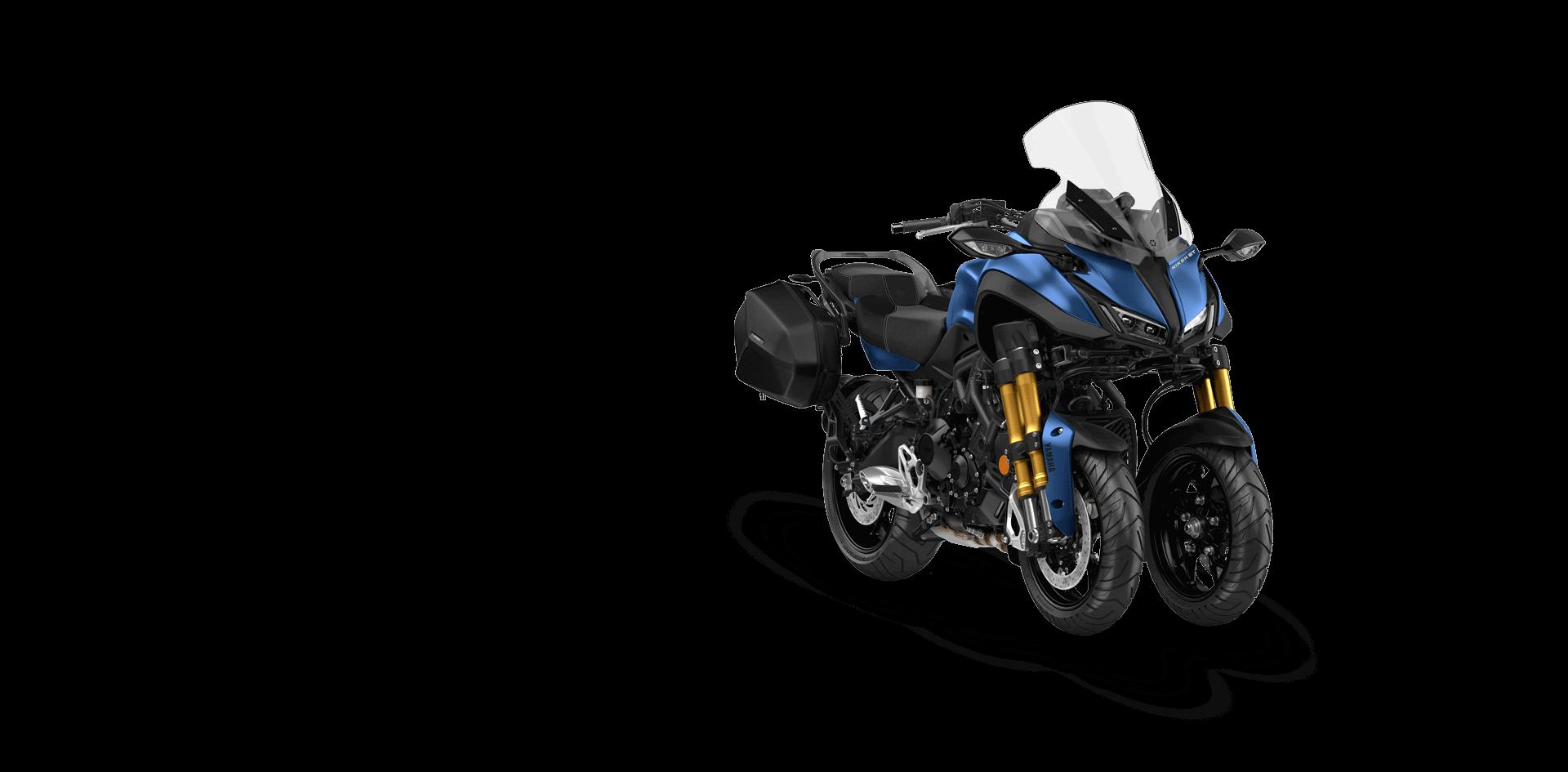 CocMotors - Yamaha Niken