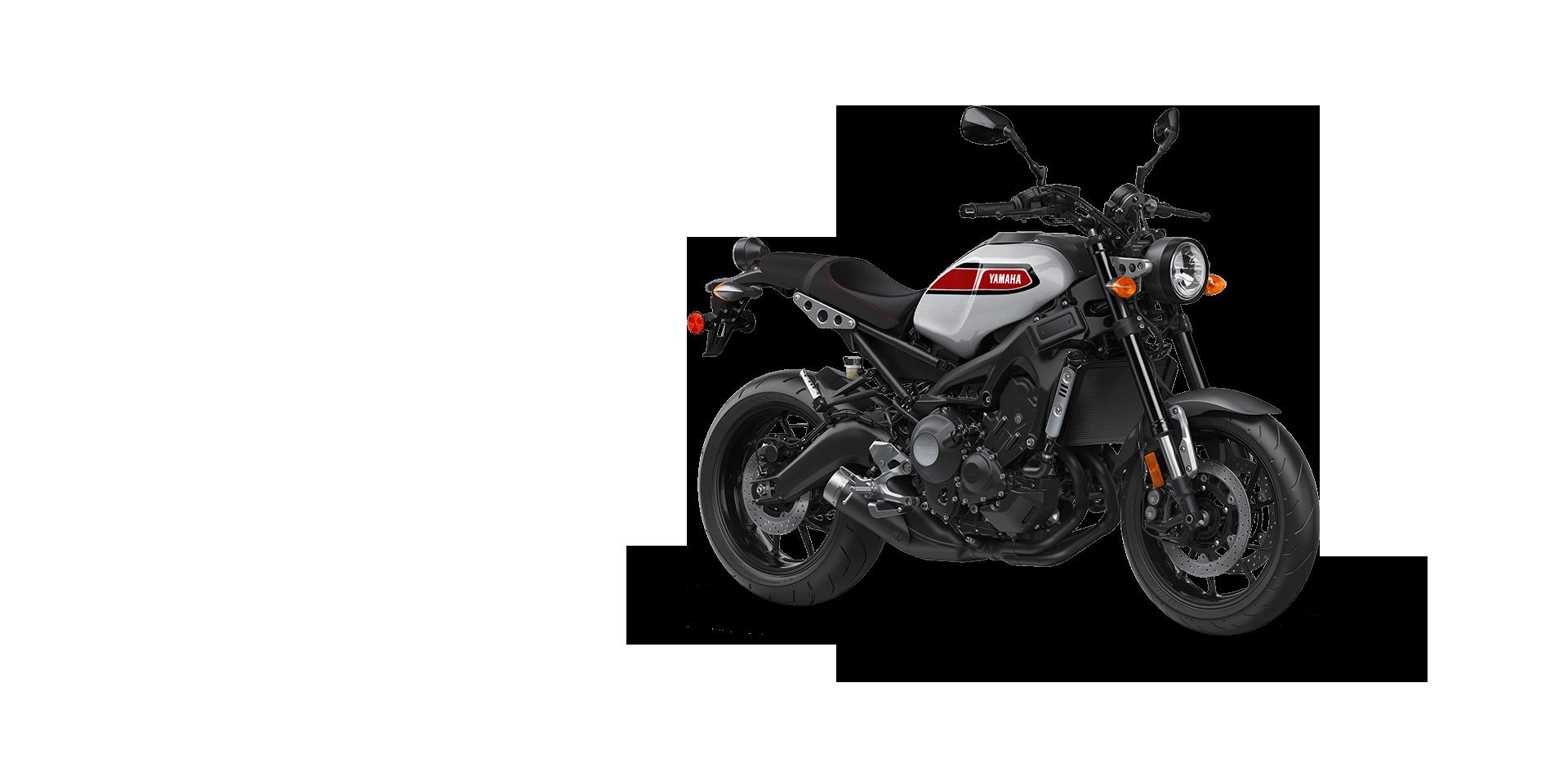 CocMotors Yamaha XSR900