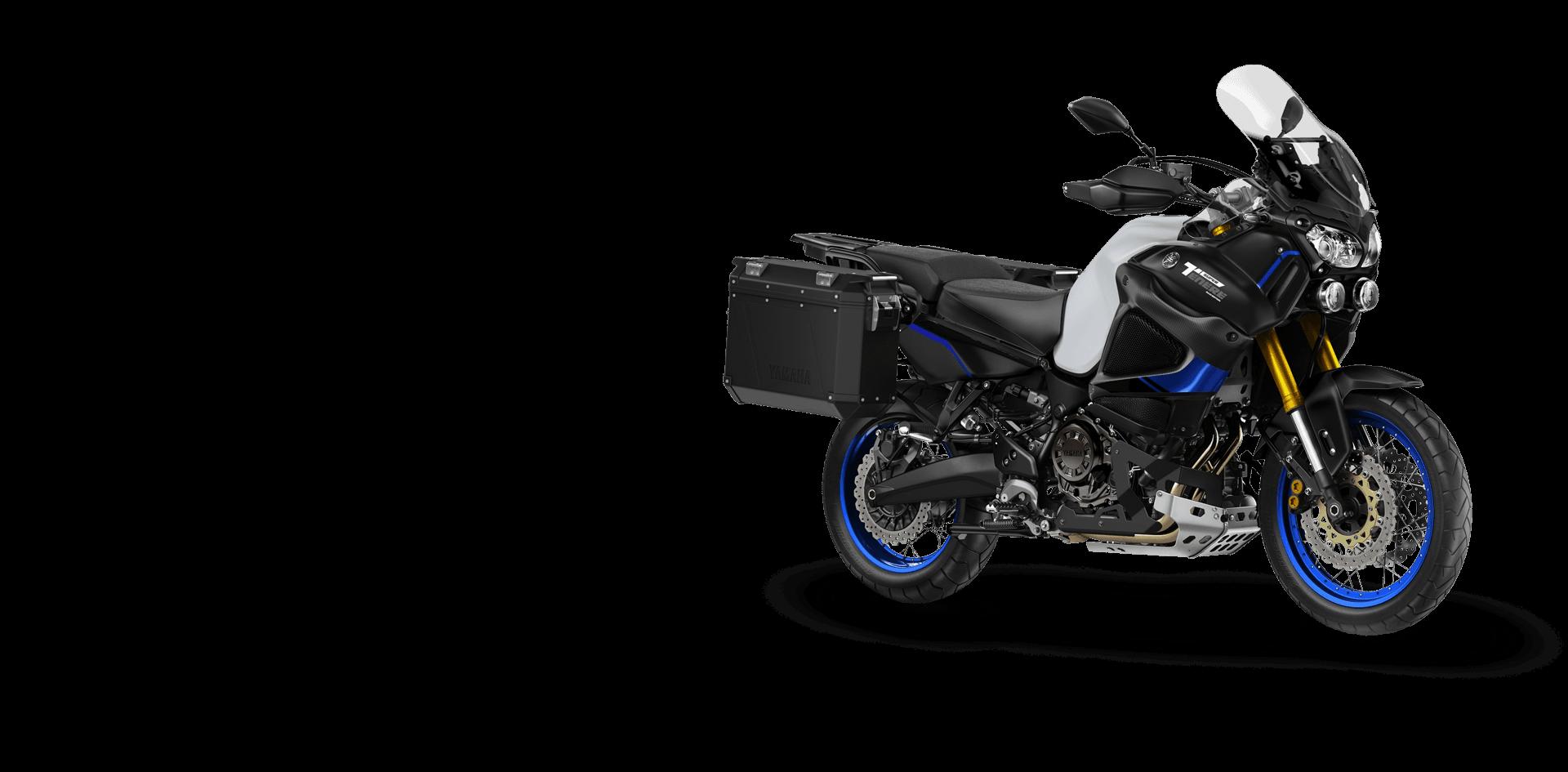 CocMotors - Yamaha XTZ 1200 Raid Edition