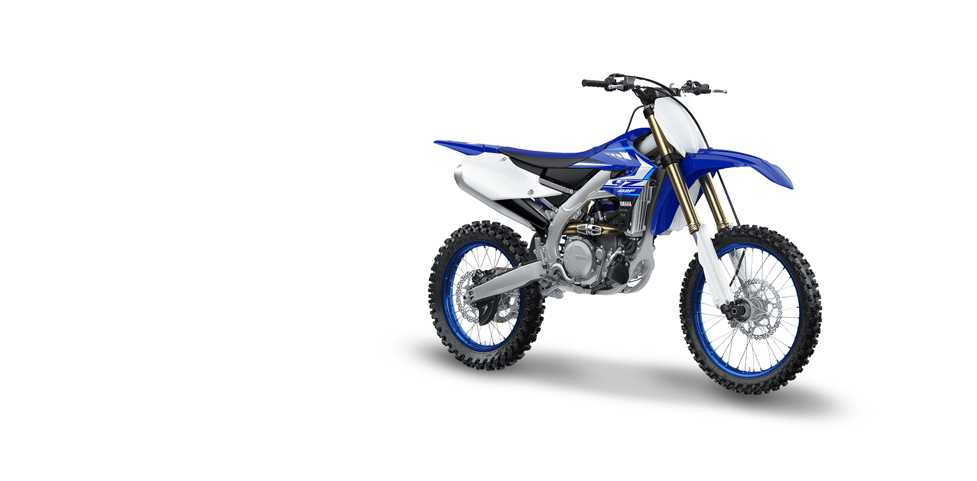 CocMotors - Yamaha YZ450F 2019