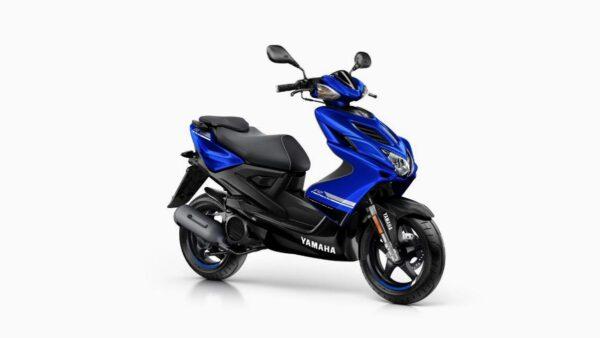CocMotors-Yamaha-AEROX4BlueFront