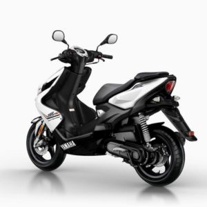 CocMotors - Yamaha AEROX4