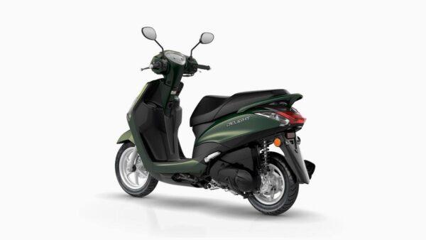 CocMotors-Yamaha-DelightVelvetGreenBack
