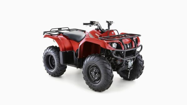 CocMotors-Yamaha-Grizzly350_2WDRed