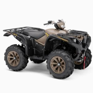 CocMotors - Yamaha Grizzly 700 EPS SE