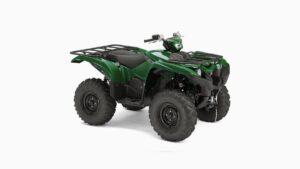 CocMotors - Yamaha Grizzly 700 EPS