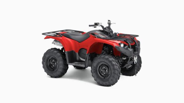 CocMotors-Yamaha-Kodiak450EPSRed