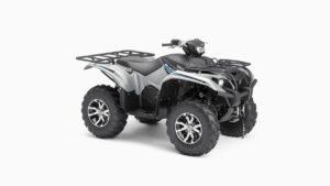 CocMotors - Yamaha Kodiak 700EPS SE