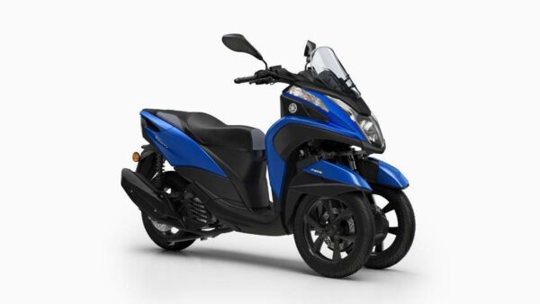 CocMotors-Yamaha-MW155BlueFront