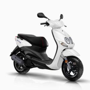 CocMotors - Yamaha NEOS4