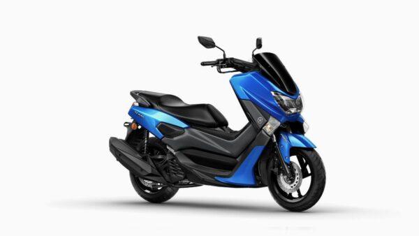 CocMotors-Yamaha-NMAX125BlueFront