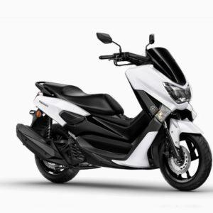 CocMotors - Yamaha NMAX125