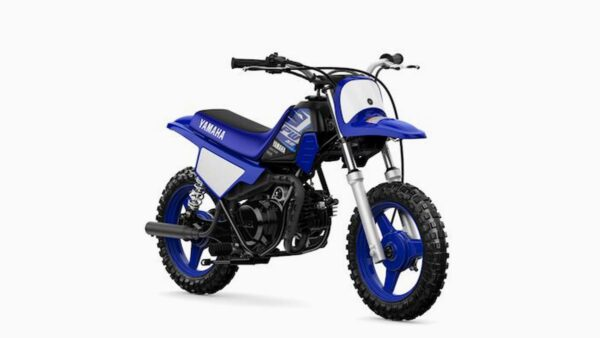 CocMotors-Yamaha-PW50Front