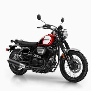 CocMotors - Yamaha SCR950