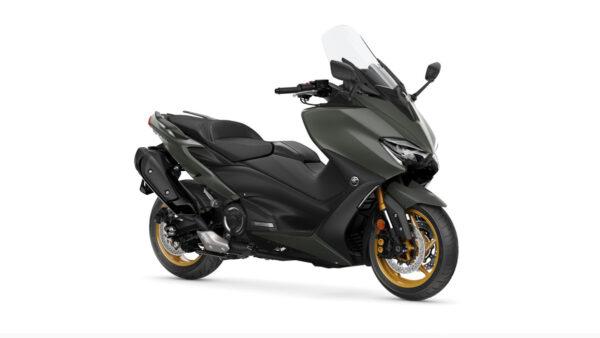 CocMotors – Yamaha TMAX TM kamo