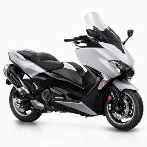 CocMotors - Yamaha-TMAX DX
