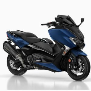 CocMotors - Yamaha TMAX SX SE