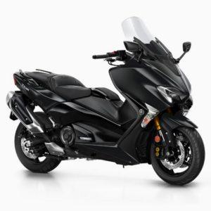CocMotors - Yamaha TMAX XS