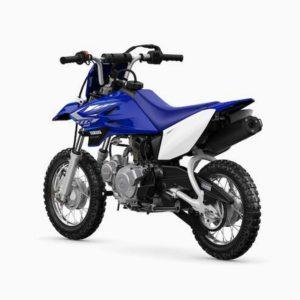 CocMotors - Yamaha TT R110
