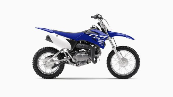 CocMotors-Yamaha-TT-R110ESide