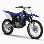 CocMotors - Yamaha TTR125 LWE
