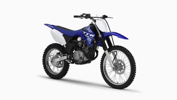 CocMotors-Yamaha-TT-R125LWEFront