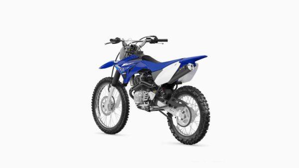 CocMotors-Yamaha-TT-R125LWEback