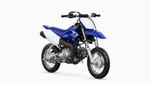 CocMotors - Yamaha TTR50