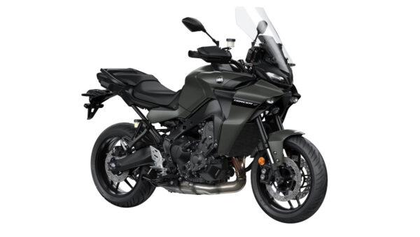 CocMotors – Yamaha Tracer 9 2021 blck