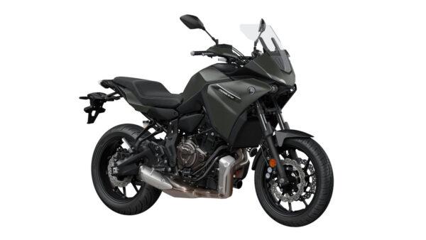 CocMotors – Yamaha Tracer7 2021 Tech Camo