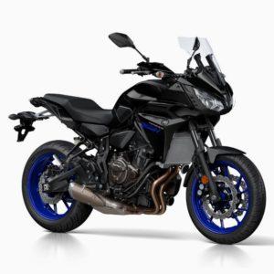 CocMotors - Yamaha Tracer 700 Tech Black