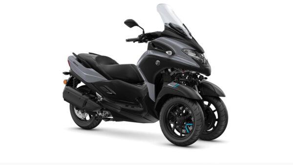 CocMotors – Yamaha Tricity 300 2021 NG