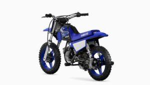 CocMotors - Yamaha PW50