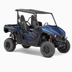 CocMotors - Yamaha WOLVERINE X2
