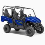 CocMotors - Yamaha WOLVERINE X4