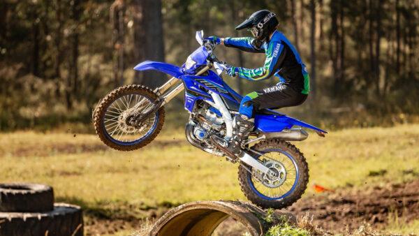 CocMotors – Yamaha WR250F 2021