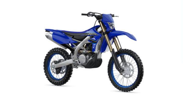 CocMotors – Yamaha WR250F 2021 f