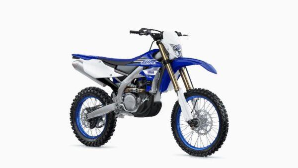 CocMotors-Yamaha-WR250F