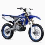CocMotors - Yamaha WR450F