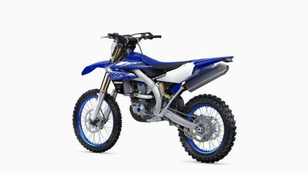 CocMotors-Yamaha-WR450FBack