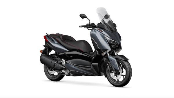 CocMotors – Yamaha XMAX 300 Tech MAX pg